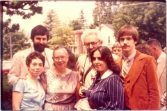 1982-06 Uncle Steve's Wedding